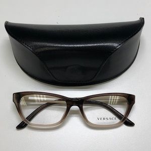 🕶️Versace MOD3220 Women Eyeglasses 618/TIA458 🕶️